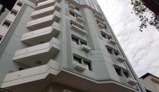 Nhà hẻm 8m căn hộ dịch vụ 6x18m, Trệt 4 lầu, HĐT 54 tr/th, Q. Bình Thạnh