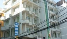 Bán Biệt Thự Phổ Quang, P2 Tân Bình, 11m*16m, 27.9 tỷ