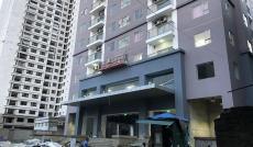Bán tòa nhà đường Cách Mạng Tháng 8, quận 3, 5.2x25m, 6 lầu thang máy cho thuê 120tr/th giá 35 tỷ