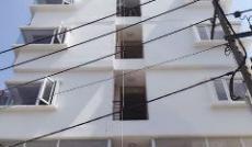Bán nhà hẻm 128 Lê Đức Thọ, DT: 5x16m(80m2), 3 Lầu