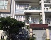 Bán nhà 2 mặt tiền Bàn Cờ, 5x16m, 3 lầu- ST,giá17 tỷ