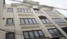 Bán nhà 3 MT Nguyễn Văn Trỗi, Huỳnh Văn Bánh, Q Phú Nhuận. DT: 7x20m, trệt 3 lầu, giá 42 tỷ