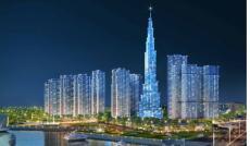 5.8 tỷ - Bán căn hộ Bình Thạnh, Vinhome Lankmark 81