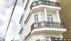 Bán Nhà đang cho thuê,ngay Mặt tiền Phan Văn Hớn, 2L 4PN ,SHR, Giá 1,05 tỷ LH 0937478441