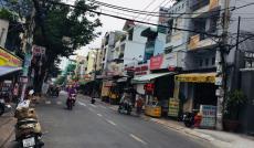 Bán nhà Mặt Tiền Kinh Doanh sầm uất gần chợ Tân Hương, DT 4m x 25m, nhà 3 lầu. Giá 12 tỷ.