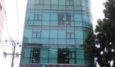 Chính chủ bán tòa nhà văn phòng MT Hoàng Văn Thụ-Nguyễn Văn Trỗi,Q.Phú Nhuận.Giá 30 tỷ