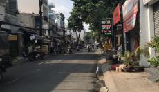 Mặt Tiền đường Nguyễn Súy (6.3mx13.5m) đúc 1 trệt +1 lầu sân thượng . P Tân Quý, TP