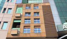 Bán nhà MT thương hiệu Nguyễn Trãi, Q. 5, (5x17) m, 1T 4L giá chỉ 34.5 tỷ, HĐ thuê cao