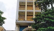 Bán nhà MT phố thời trang Nguyễn Trãi, Q5. DT 5.1x14m, 5 tầng ST, HĐ 95 triệu/th, 36 tỷ, chính chủ