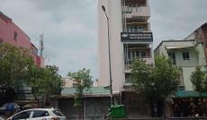 Chính chủ bán khách sạn đường Cách Mạng Tháng 8,Q10,6 lầu,TN 90t/tháng.Giá 16 tỷ
