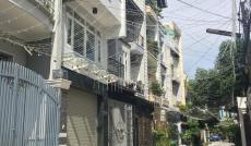 Bán nhà hẻm 5m 168/ Nguyễn Súy P. Tân Qúy 46m2 giá chỉ 3.7 tỷ call 0789636907