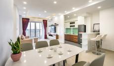 Cho thuê căn hộ 3PN giá 20 triệu/tháng tại CHCC Sunrise City View