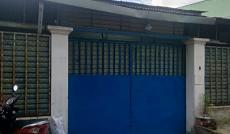 Cho thuê dài hạn nhà xưởng hẻm đường Hương Lộ 2 Bình Trị Đông A .Q B. Tân Diện tích:10,6 m x 29m  Giá: 25tr/tháng
