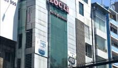 Chính chủ bán nhà MT đường Cao Thắng ,Quận 3.DT:7,5x17,15m, Giá 75 tỷ