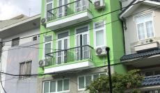 VIP ! Cho thuê từng phòng hoặc bán nhà 6 tầng đầy đủ tiện nghi, phường Bình Thuận , Quận 7, Giá thuê 3 - 4tr / phòng