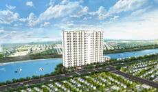 Chính chủ bán CH 2PN ven sông TDH Riverview Thủ Đức 62m2- chỉ 1,35 tỷ bao thuế phí