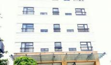 Bán nhà đường Trương Quốc Dung, Q. Phú Nhuận. DT: 10x25m. GPXD hầm 7 lầu. Giá 36.5 tỷ. LH: 0933099068