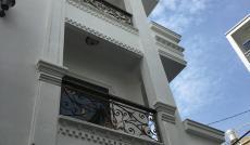 Bán nhà  hxh 6m nguyễn văn trỗi, phường 1, tân bình. 6.5*10m, trệt, 3 lầu, giá 16 tỷ. lh:  0934360910