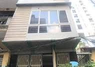 Bán nhà hẻm Tôn Đản,P.8 Quận 4
