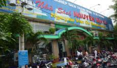 Nhà bán chính chủ MT đường Nguyễn Văn Cừ,Q5.DT:8x18m,Giá 67 tỷ