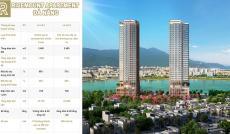Chung cư Risemount đà nẵng mặt tiền sông hàn trung tâm thành phố. LH 0932431575