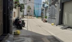 Bán nhà hẻm VIP  Nguyễn Súy P,Tân Qúy Q,Tân Phú  DT 4x16   3 lầu  Gía 7,5tỷ TL