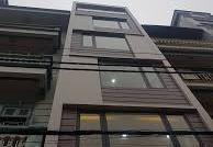 Bán nhà khách sạn MT Lê Văn Sỹ, Q3, DT: 4x24m, 5 lầu, giá 23 tỷ, 0909627329