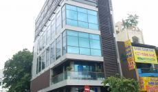 Bán gấp Khách Sạn MT Võ Văn Tần Q3, DT 10x38m, 4 tầng, HĐT 850tr/th, giá 415 tỷ TL
