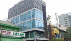 Bán nhà P. 6, Quận 3 MT đường Võ Văn Tần giá 85 tỷ 5x12m