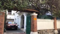 Bán Biệt Thự Phú Nhuận DT, 12x20m 3L giá 32 tỷ