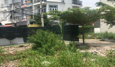 Bán lô đất mặt tiền đường 12 Dương Cát Lợi, Nhà Bè, Dt 5,5x10m. Giá 3,2 tỷ