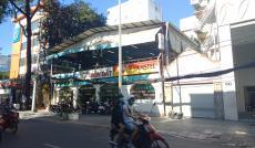 Nhà Bán Mặt Tiền Đường Nguyễn Đình Chiểu Phường 6 Quận 3 , DT:1259m2.Giá 500 Tỷ