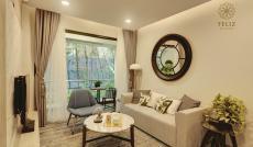 Cần bán căn hộ Feliz En Vista 2PN, 83m2, nội thất hoàn thiện , tầng trung ,giá 4.3 tỷ,LH:0909440460