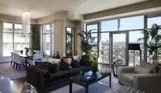Cần bán căn hộ Feliz En Vista 3PN, 133m2, nội thất hoàn thiện, view sông, giá 6.2 tỷ, LH:0909440460