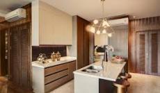 Bán căn hộ D'Edge Thảo Điền 2PN, 90m2, full nội thất, view nội khu, giá 6.6 tỷ, LH: 0909440460
