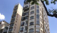 Cho Thuê Khách sạn 3 sao Mặt Tiền Đường Phó Đức Chính Quận 1, 85 phòng.Giá 40.000$