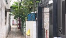 Nhà 1 triệt 3 lầu bao đẹp ở Nguyễn Trọng Tuyển, p8, Phú Nhuận giá: 6 tỷ 500