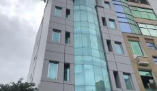 Bán Building Mặt Tiền Trương Định Phường 9 Quận 3,H+7L.Giá 155 tỷ