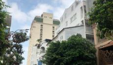 Cho thuê văn phòng mặt tiền đường Phan Kế Bính quận 1 DT 8*40m giá 7000usd/ tháng