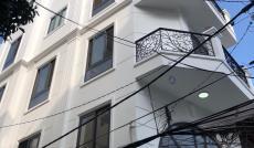 Chủ định đi cư cần bán nhà HXH tránh nhau phan xich long 4x10 4 lầu mới 7pn 7ty7