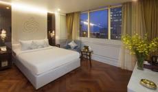 Cho thuê khách sạn ngay sân bay Tân Sơn Nhất 5*, 2 MT, 46 phòng, Giá 840tr/th