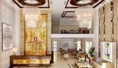 Cho thuê khách sạn Thiên Cung  đường A4, quận Tân Bình giá 200m2 250tr/tháng