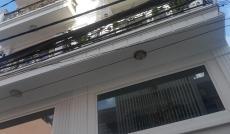Cho thuê mặt bằng mặt tiền Phan Xích  DT 4mx16m, 3 Lầu, 40tr/th, 0908636184