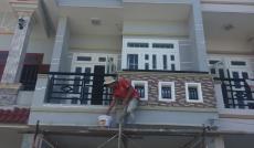 Bán nhà phố 1 lầu, mặt tiền Nguyễn Duy Trinh, giá 22 tỷ, quận 2.