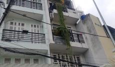 Cho thuê nhà mặt tiền đường Lê Văn Sỹ, P1, Tân Bình DT 4x8m, 2 lầu giá 28 triệu, 0908636184