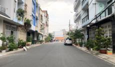 Bán nhà MTNB  Nguyễn Quý Anh  P.Tân Sơn Nhì  Q.Tân Phú  DT 4.2x17m  3 Lầu