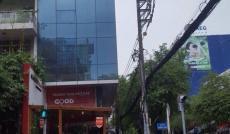 Chính chủ Bán tòa nhà MT Điện Biên Phủ, P.3, quận 3. DT 8m x 18,5m. 10 tầng lầu. Giá 85 tỷ