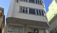 Bán Building Tại Đường Trường Sa Quận 3,DT:9,6x21m,Giá 42,5 Tỷ