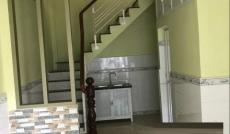 Cho thuê giá rẻ nhà hẻm 283 đường Bông Sao, P5, quận 8.