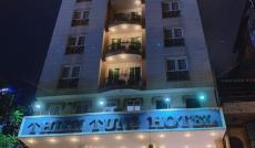 Bán Khách Sạn 4 Sao Đường Võ Văn Tần Quận 3,Hầm+10 Lầu.Giá 420 tỷ